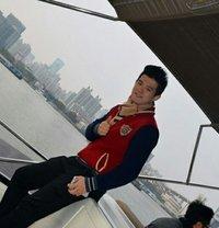 Xiaohao - Male escort in Shanghai