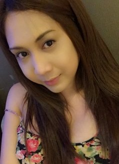 Creamy XinAshlee available for camshow - Transsexual escort in Manila Photo 9 of 21