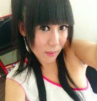 Kinji - escort in Guangzhou