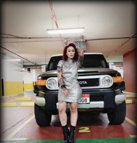 Xuxu - OWO, Nuru B2B, COB, GFE - escort in Dubai