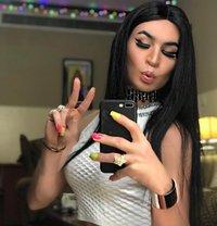 Xxl Biggest Dick in Dubai Zahra - Transsexual escort in Dubai