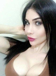 XXL bothاني نانسي شيميل عربيه في اسطنبول - Transsexual escort in İstanbul Photo 15 of 21