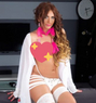 Xxl Okyanus - Transsexual escort in İstanbul Photo 1 of 5