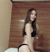 xxSheilaWithABigDickxx - Transsexual escort in Manila
