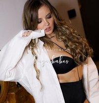 Xxx Porn Star Candy Alexa - escort in Budapest