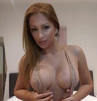 XXX PornStar Melanie Gold - escort in Singapore