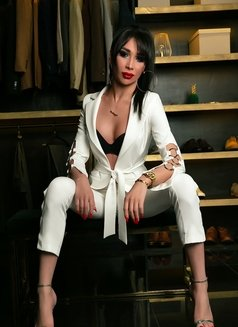 Yana Shemale - Transsexual escort in Moscow Photo 1 of 15