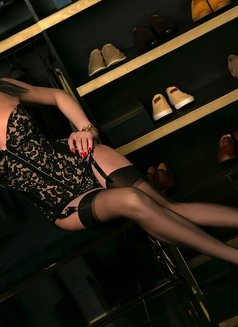 Yana Shemale - Transsexual escort in Moscow Photo 6 of 15