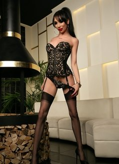 Yana Shemale - Transsexual escort in Moscow Photo 7 of 15
