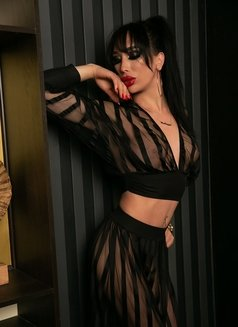 Yana Shemale - Transsexual escort in Moscow Photo 14 of 15