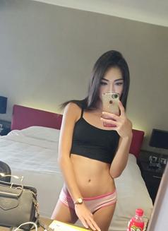 Yanyan(new) - Transsexual escort in Manila Photo 10 of 14
