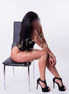 Yasemin - escort in İstanbul Photo 8 of 12