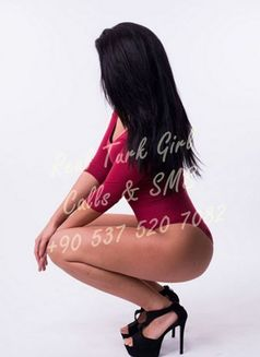 Yasemin - escort in İstanbul Photo 12 of 12