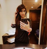 Yashika Anal Girl - escort in Abu Dhabi
