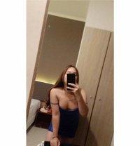 Yasmin Gray - Transsexual escort in Jakarta