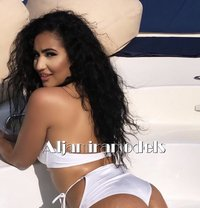 Yasmin Lebanese Natural Breast - escort in Al Manama Photo 1 of 5