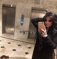 PRINCESS YASMINE - escort in Dubai