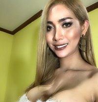 Yaya - Transsexual escort in Phuket