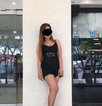 Ylona - escort in Singapore