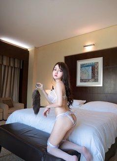 Yomi Best Gfe, Cim, Mistress - escort in Dubai Photo 7 of 7