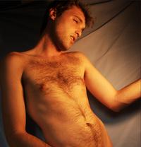 Yorik - masseur in The Hague