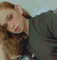 young and fresh asian ladyboy - Transsexual escort in Dubai
