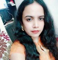 Young Indian Girl - Venita - escort in Dubai