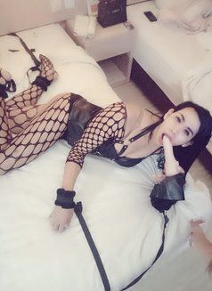 Young - Transsexual escort in Jakarta Photo 5 of 7