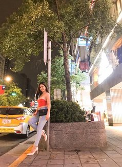 Gorg&Classy Lady wechat: jeanymrie179966 - escort in Manila Photo 4 of 17