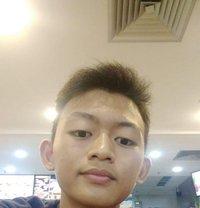 Young T33n - Male escort in Jakarta