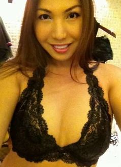 Your Filipina Sex Guru - Transsexual escort in Singapore Photo 7 of 28