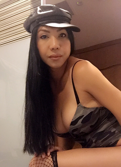 Your Filipina Sex Guru - Transsexual escort in Singapore Photo 28 of 28