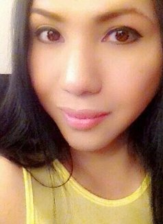 Your Filipina Sex Guru - Transsexual escort in Singapore Photo 23 of 28