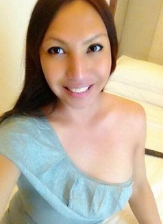 Your Filipina Sex Guru - Transsexual escort in Singapore Photo 24 of 28