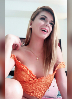Your Highly Recommended Is Back TsAriane - Transsexual escort in Mumbai Photo 17 of 21