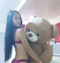 Your Hottest TS NhicaSarap - Transsexual escort in Manila