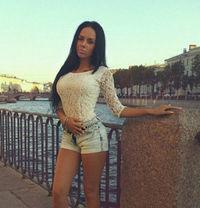 Your Sexy Karoline - escort in Dubai