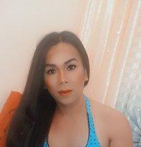 Your Ts Cd Masseur - Transsexual escort in Dubai