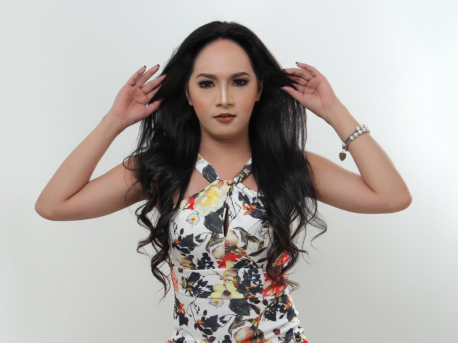 Yourrrangel Ladyboy, Filipino Transsexual escort in Makati