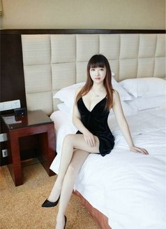 Chinese girl Youyou - escort in İstanbul Photo 6 of 6