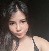 Student/Cosplayer Ysha Lim - escort in Manila