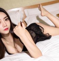 Yuki Japanese Girl - escort in Hong Kong