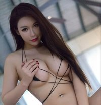 Yuko Japanese real pictures - escort in Hong Kong