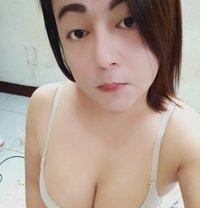 Yummy AngeL. - Transsexual escort in Cebu City