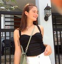 Zafrina Jade - Transsexual escort in Manila