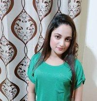 Zain - escort in Abu Dhabi