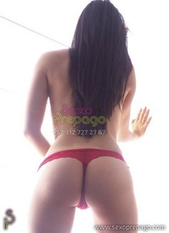 Zaira Sexoprepago. Com - escort in Bogotá Photo 8 of 8