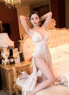 Zalina - escort in Beijing Photo 5 of 6