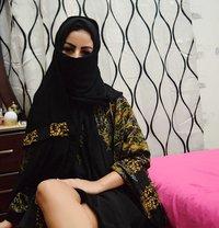 Zalma Arab Model - escort in Dubai