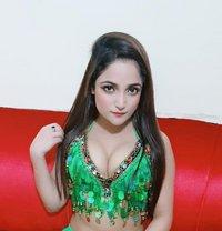 Zani Busty Girl - escort in Dubai